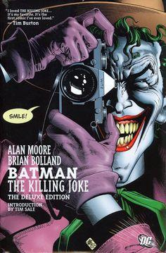 List of Batman trilogy 1-End.