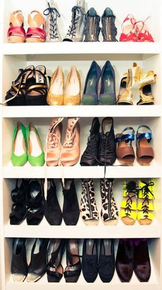 Can't have all boots.....;o)
