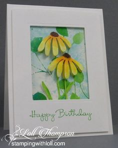 Hi everyone. Today is my dear friend Bonnie's ( Stamping with Klass ) birthday. Happy Birthday to you Bonnie!! Wishing you the best...