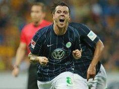 Vieirinha Kicker, News, People, Scallops, Vfl Wolfsburg, Football Soccer, People Illustration, Folk