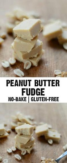 Healthy No Bake Peanut Butter Fudge – Anthony's Goods Healthy Fudge, Keto Fudge, Healthy Baking, Healthy Fats, Healthy Snacks, Peanut Flour, Peanut Butter Fudge, Creamy Peanut Butter, No Bake Desserts