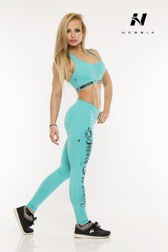Andrea Neumannová IFBB-Bikini Fitness