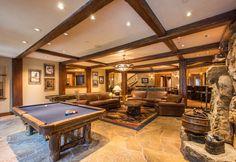 Billiards/Rec Room