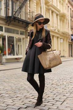 Хубавата новина е, че всичко е модерно и, колкото и да не ви се вярва, не е нужно постоянно да си купувате нови дрехи.