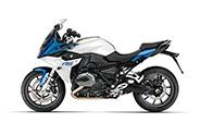 NEW BMW R 1200 RS