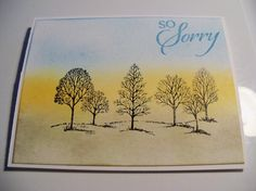 so sorry sympathy