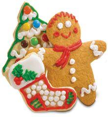 1001 Sugar #Cookies