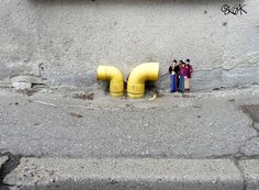 street art | Colossal