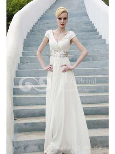 Ivory Silk-like-satin A-line Semi-formal Dress Floor-length with Sequins MS63EQ838 72% off & free shipping Is this ur style? For more: https://www.massoo.com/en/