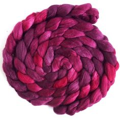 Pre-Order for Dark Sweet Cherries on 85/15 Polwarth/Tussah Silk through September  5th. Threewatersfarm.etsy.com  We have having an SALKAL with @nimble_knits during October and November -- including the fabulous pattern Brillig! -- and we are celebrating!  Nim is offering her patterns at 20% off through September with the  coupon code TWF! Search for NimbleNim in Ravelry Designers!  We are offering both Radicchio and Dark Sweet Cherries as a pre-order  through Tuesday September 5th: link in…
