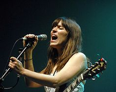 Secret Heart: Feist Covers Sexsmith LIVE :: Click through for a great video of Feist performing this wonderful Sexsmith song live, in Paris, with a sparkling, jazzy inflection.