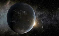 Astrônomos Descobrem uma Anã Marrom e um Planeta Gigante na borda do Sistema Solar, Talvez este seja o Planeta X?