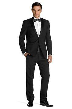 Dress suit Hugo Boss, love it!