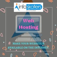 Infoskaters takes care of all your web solution needs comprehensively. We deliver top quality mobile apps, web solutions as well as digital marketing services with the use of latest technologies. Digital Marketing Services, Online Marketing, Social Media Marketing, Bangalore India, Stress Less, Marketing Training, Marketing Consultant, Social Media Influencer, Entrepreneurship