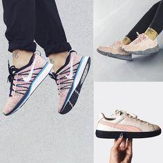 #SneakerPorn Instagram Accounts to Follow for Serious Shoe Envy - Shape.com