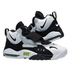 buy popular bb160 14d20 Nike Air Max Speed Turf White, Black   Grey 7 Air Max Sneakers, Sneakers