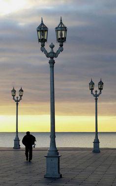 Mar del Plata, prov. de Buenos Aires.(Argentina)