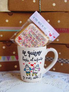 Tazas decoradas buscar con google decoracion tazas - Tazas decoradas a mano ...