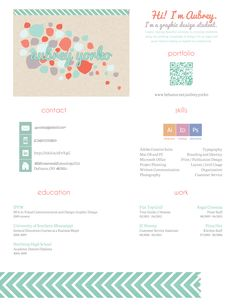internship resume sample resume examples pinterest resume