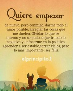 Discover recipes, home ideas, style inspiration and other ideas to try. Words Quotes, Me Quotes, Spanish Quotes With Translation, Little Prince Quotes, Spanish Inspirational Quotes, Coaching, Postive Quotes, Motivational Phrases, Special Quotes