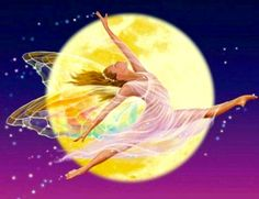 Sanando el Alma: Ritual de la Súper Luna Llena en Piscis