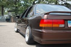cincy90h22 : 1991 Accord LX - CB7Tuner Forums