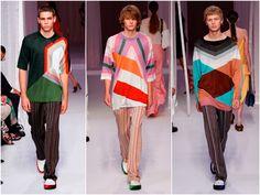 Marco de Vincenzo - Fashion prints S/S 17 collection | Pitter Pattern