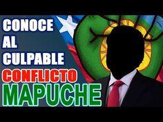 Conflicto MAPUCHE y su VERDADERO ORIGEN ocultado por el ESTABLISHMENT - YouTube Chile, Youtube, Cholesterol, Occult, News, Youtubers, Chili, Youtube Movies