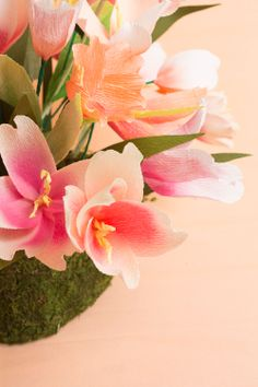 Easy and Fun Gift Tutorials for Mother's Day