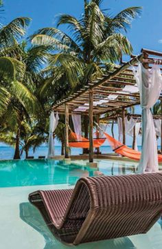 Stay in a secluded resort on Ambergris Caye, Belize | Groupon Getaways