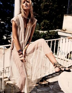 Elle Italy 2013 08 156 620x803 Elle Itália Agosto 2013 | Hanaa Ben Abdesslem & Amy Wixson por David Burton  [Editorial]