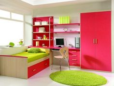 organizar-decorar-habitaciones-ninasyninos-22.jpg 600×450 pixels