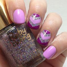 noodlesnailpolish #nail #nails #nailart