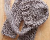 Mohair 2 pc set Newborn Taupe by WoolnmeKnitCreations on Etsy Newborn Photography Props, Newborn Photo Props, Newborn Photos, Taupe, Etsy Seller, Trending Outfits, Handmade Gifts, Knitting, Shopping