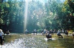 Fall Ride @ Saddle Valley Campground!  October 10-13, 2013