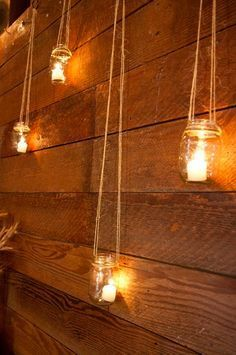 Tuinlampjes