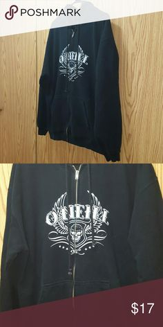 O'Neil Skull Zip up Hoodie Mens O'Neil Zip up Hoodie  Size Medium  Super Warm in Excellent condition O'Neill Shirts Sweatshirts & Hoodies