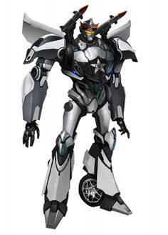 Transformers prime Prowl concept