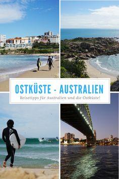 7 Dinge, die ihr an der Ostküste Australiens erleben müsst!