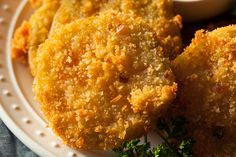 rantott-zeller Cornbread, Ethnic Recipes, Food, Yummy Food, Millet Bread, Meals, Corn Bread, Yemek, Sweet Cornbread