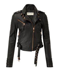 3e0ff7542dd2 BODA SKINS - BODA SKINS Lambskin Leather