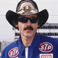 Richard Petty, King Richard, Nascar Champions, Sport Hall, Daytona 500, Nascar Racing, Road Racing, Auto Racing, Grand National