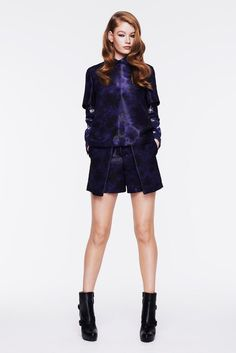 Markus Lupfer | Pre-Fall 2014 Collection | Vogue Runway