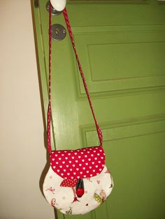 sac pour petite fille