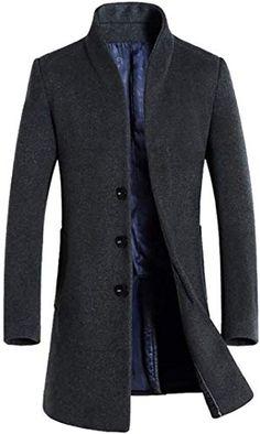 Gocgt Womens Stand Collar Full Zip Print Quilted Short Down Jacket Coat