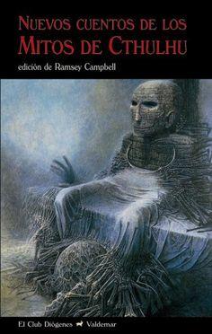 Nuevos cuentos de los Mitos de Cthulhu, Varios autores: El resplandor de algo inmenso - http://www.fabulantes.com/2012/02/nuevos-cuentos-de-los-mitos-de-cthulhu-varios-autores/