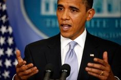 Obama: Marriage Equality Should Be The Law Of The Land