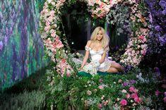 Zahia Couture 2013春夏オートクチュールコレクション | Fashionsnap.com