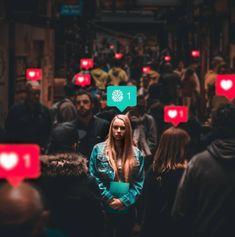 """28.7 mil Me gusta, 58 comentarios - Cultura Colectiva (@culturacolectiva) en Instagram: """"💭vs❤️ Fotografía de Mr. Kalopsia - - (@mr.kalopsia) - - #photography #picoftheday…"""""""