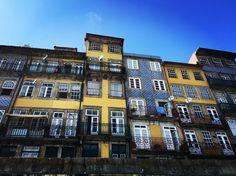 A #travelagent's #trip to #portugal: #porto #portogallo #travel #travelgram #instagood #instadaily #instamood #instalike #instatravel #azulejos #douro #follow4follow #follow4like #tagsforlikes #like4like by euphemiapvgenova